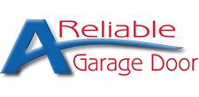 A Reliable Garage Door