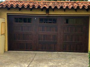 Garage Door in Point Loma