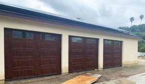 Del Mar Garage Door Install