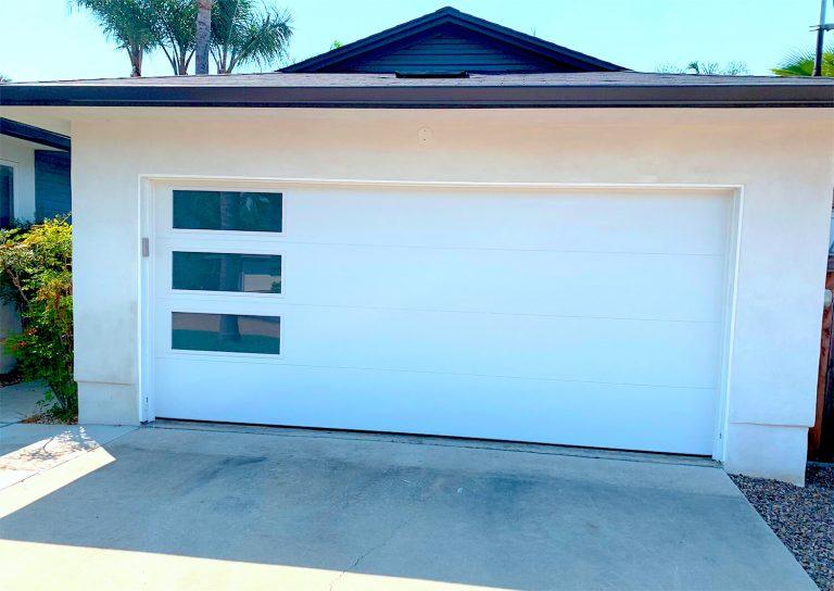 La Mesa Garage Door