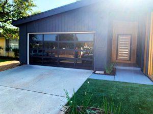 Installed Garage Door La Mesa