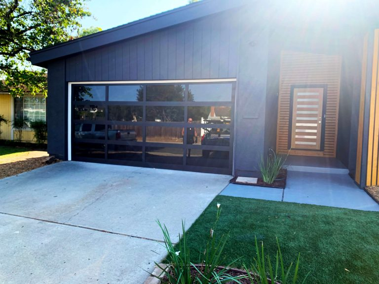 Installed Garage Door La Mesa